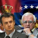 Александар Митић и Душан Јањић за Глас јавности